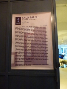 salo salo poster