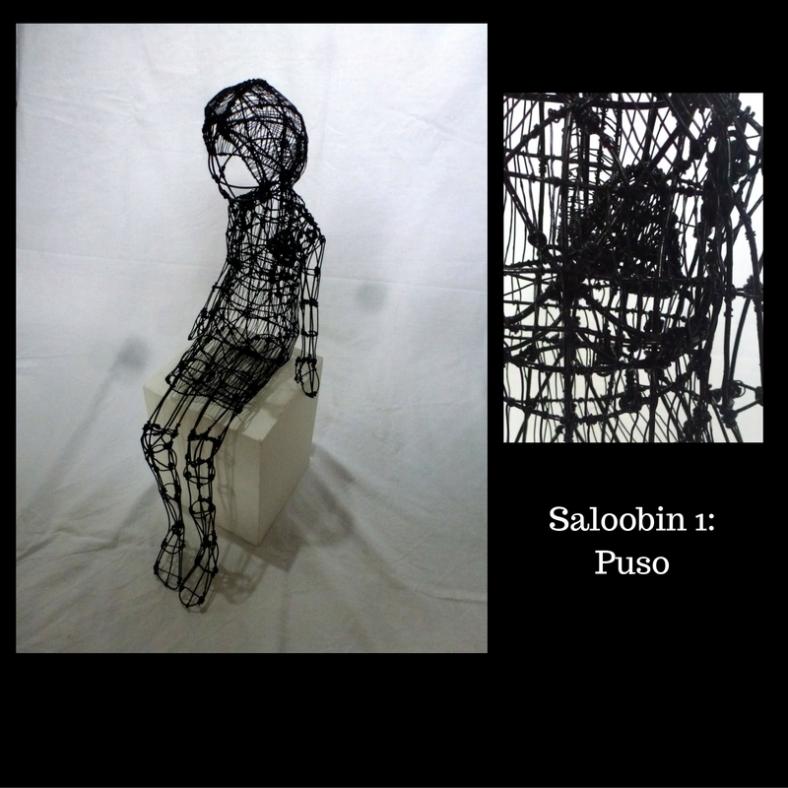Saloobin 1-Puso with text