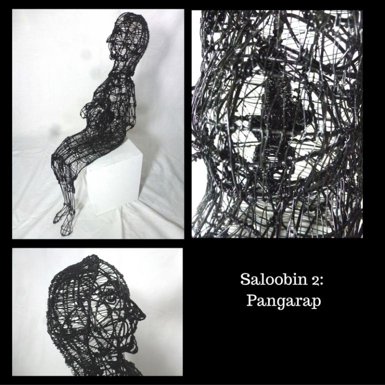Saloobin 2- Pangarap with text